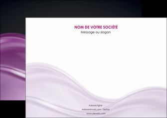 faire modele a imprimer affiche web design violet fond violet couleur MLGI72523