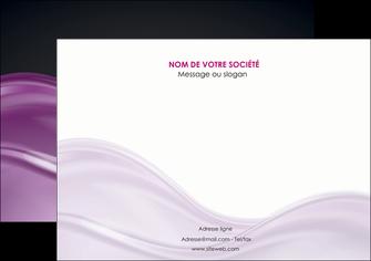 modele affiche web design violet fond violet couleur MLGI72527