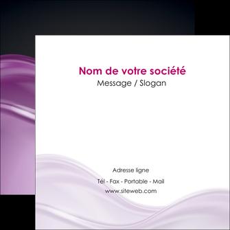 modele en ligne flyers web design violet fond violet couleur MLGI72537