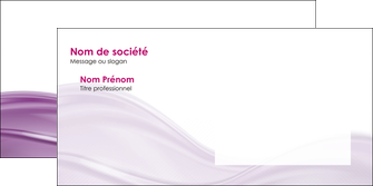 maquette en ligne a personnaliser enveloppe web design violet fond violet couleur MLGI72541