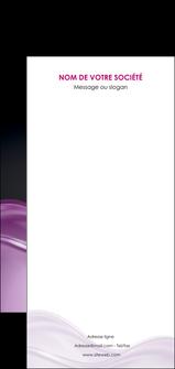 modele flyers web design violet fond violet couleur MLGI72553