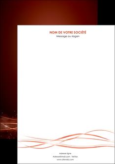 creer modele en ligne affiche rouge couleur couleurs MIS72731