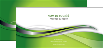 maquette en ligne a personnaliser flyers web design vert fond vert verte MLGI73091