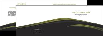 creer modele en ligne depliant 2 volets  4 pages  web design noir fond noir image de fond MLGI73123