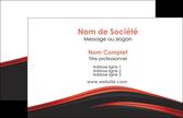 imprimer carte de visite web design noir fond noir image de fond MLGI73211