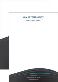 exemple flyers web design gris fond gris fond gris metallise MLIG73319