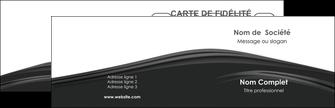 maquette en ligne a personnaliser carte de visite web design gris fond gris metal MLGI73483