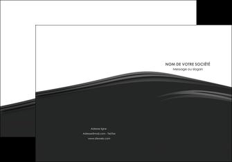 creer modele en ligne pochette a rabat web design gris fond gris metal MLGI73489