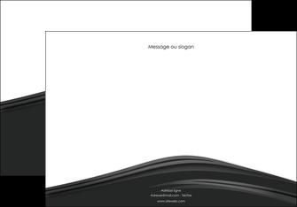creer modele en ligne affiche web design gris fond gris metal MLGI73497