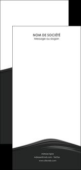faire modele a imprimer flyers web design gris fond gris metal MLGI73525