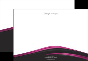 creer modele en ligne affiche noir fond noir image de fond MLGI73549