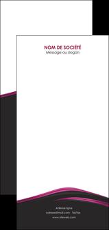 exemple flyers noir fond noir image de fond MLGI73577