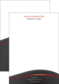 Impression pelliculage d un document Web Design papier à prix discount et format Flyer A5 - Portrait (14,8x21 cm)