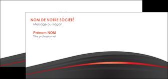 modele carte de correspondance web design gris fond gris gris metallise MLGI73985