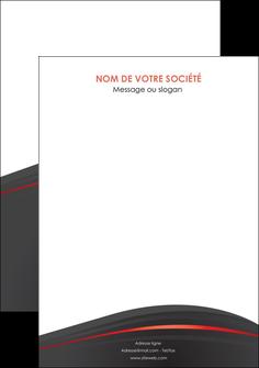 faire flyers web design gris fond gris gris metallise MLIG73993