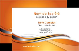 impression carte de visite web design texture contexture structure MLGI74155