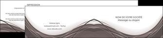 faire modele a imprimer depliant 2 volets  4 pages  web design gris fond gris abstrait MLGI74589