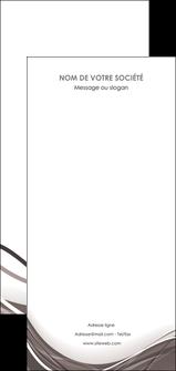 faire modele a imprimer flyers web design gris fond gris abstrait MLGI74603