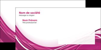 creer modele en ligne enveloppe violet fond violet mauve MIF74747