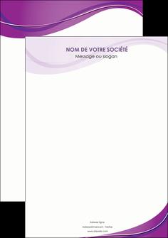 maquette en ligne a personnaliser affiche web design violet fond violet couleur MLIG75249