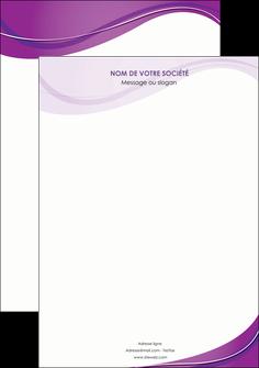 modele en ligne affiche web design violet fond violet couleur MLIG75251