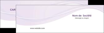 modele en ligne carte de visite web design violet fond violet couleur MLGI75255