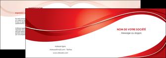 creation graphique en ligne depliant 2 volets  4 pages  web design texture contexture structure MIF75315