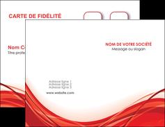 impression carte de visite web design texture contexture structure MLGI75467