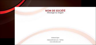 imprimer flyers web design rouge gris contexture MLGI76727