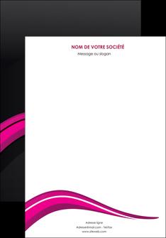 exemple affiche web design violet fond violet arriere plan MLGI80303
