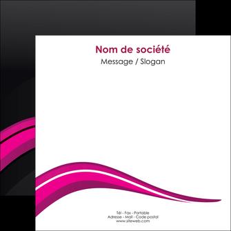 modele en ligne flyers web design violet fond violet arriere plan MIF80329