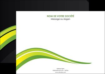 imprimer affiche paysage vert gris nature MIF80371