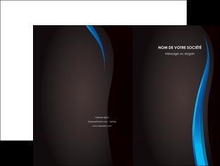 creer modele en ligne pochette a rabat web design gris fond gris fond MLIG80851
