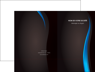 creer modele en ligne pochette a rabat web design gris fond gris fond MLGI80851