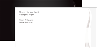 exemple enveloppe web design gris fond gris simple MLGI81163