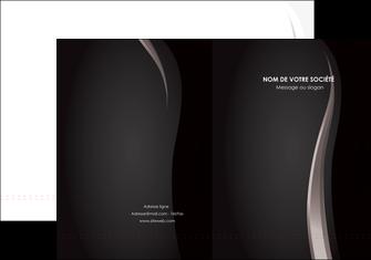 creation graphique en ligne pochette a rabat web design gris fond gris simple MLGI81173