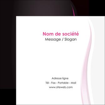 maquette en ligne a personnaliser flyers violet fond violet gris MLGI81211
