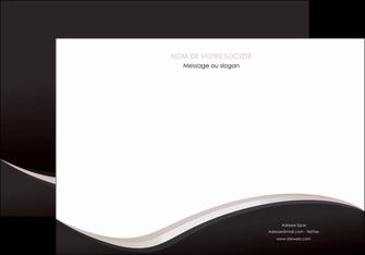 exemple affiche web design gris rose fond gris MLGI83695