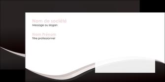 cree enveloppe web design gris rose fond gris MLGI83711