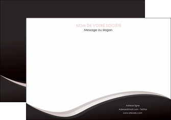exemple affiche web design gris rose fond gris MLGI83715