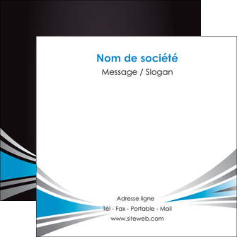 modele flyers web design abstrait arriere plan bande MIF84387