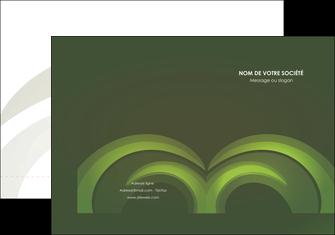 creer modele en ligne pochette a rabat espaces verts texture contexture abstrait MLGI85475