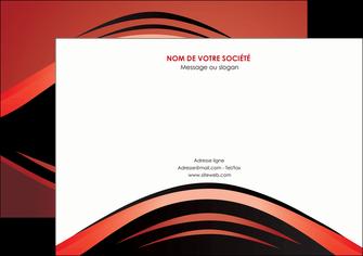 personnaliser maquette flyers web design texture contexture abstrait MIF86275