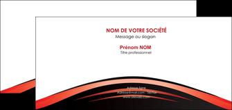 personnaliser maquette carte de correspondance web design texture contexture abstrait MIF86279
