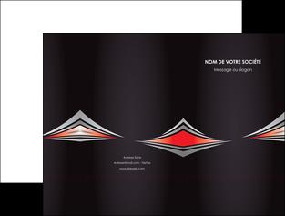 faire modele a imprimer pochette a rabat web design texture contexture structure MLGI86531