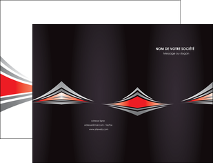 realiser pochette a rabat web design texture contexture structure MLIG86533