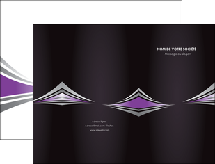 personnaliser maquette pochette a rabat web design texture contexture structure MIF86585