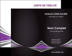 faire carte de visite web design texture contexture structure MIF86587