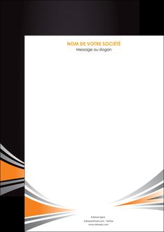 Commander affiche A3 Web Design papier publicitaire et imprimerie Affiche A0 - Portrait (84,1x118,9cm)
