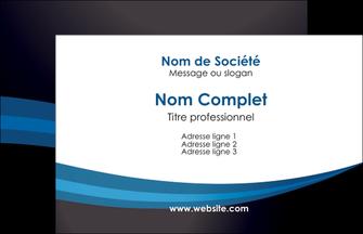 Commander Carte De Visite Pelliculage Brillant Web Design Modele Graphique Pour Devis Dimprimeur